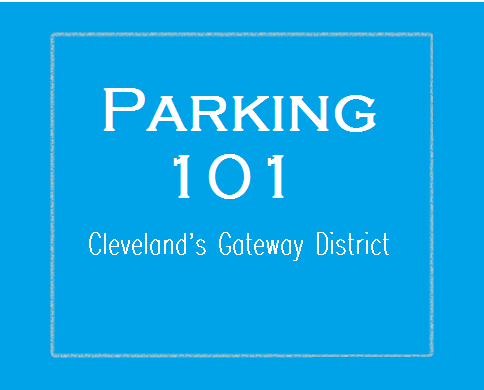 parking in Cleveland, Ohio