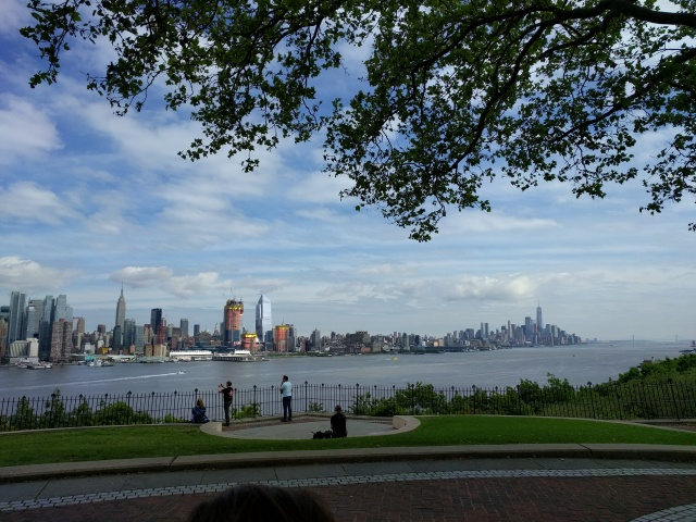 CLEcitymom Traveling to NYC with a Toddler